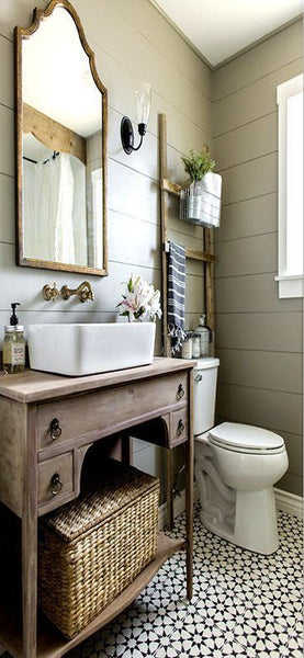 dark taupe bathroom walls redecorate