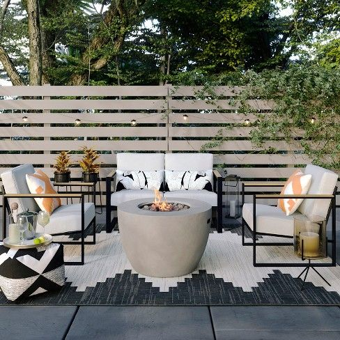outdoor seating florida decor ideas