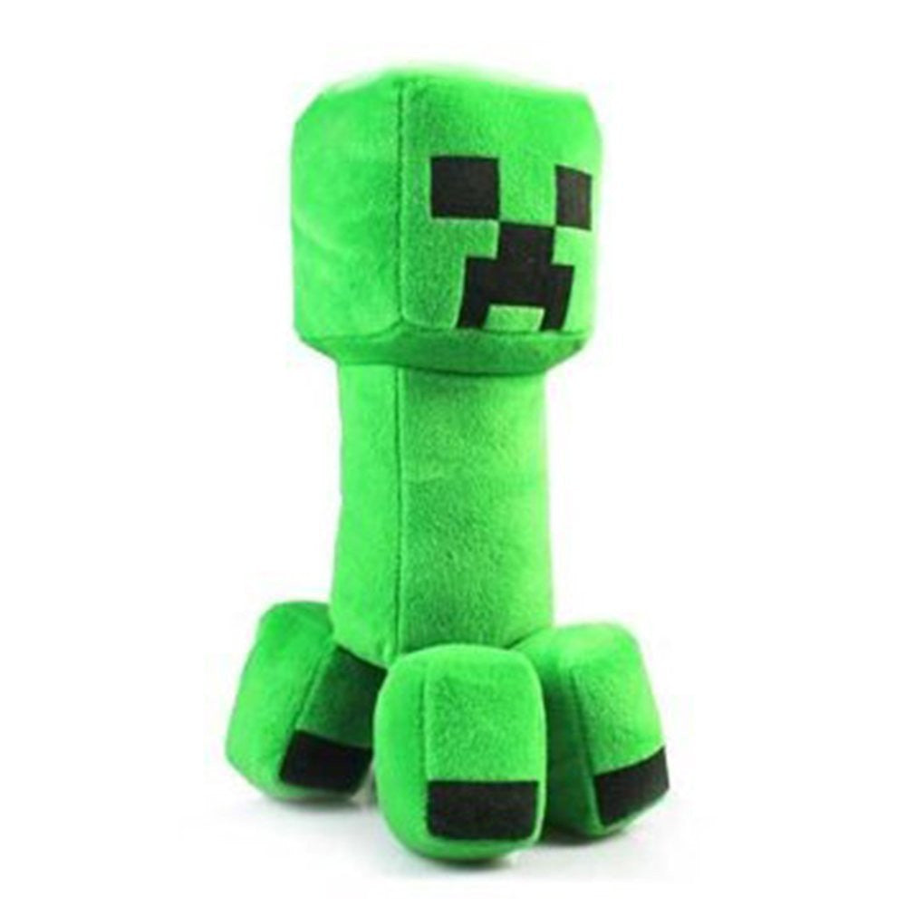 Peluche Minecraft Creeper Original 18 cm Vendre