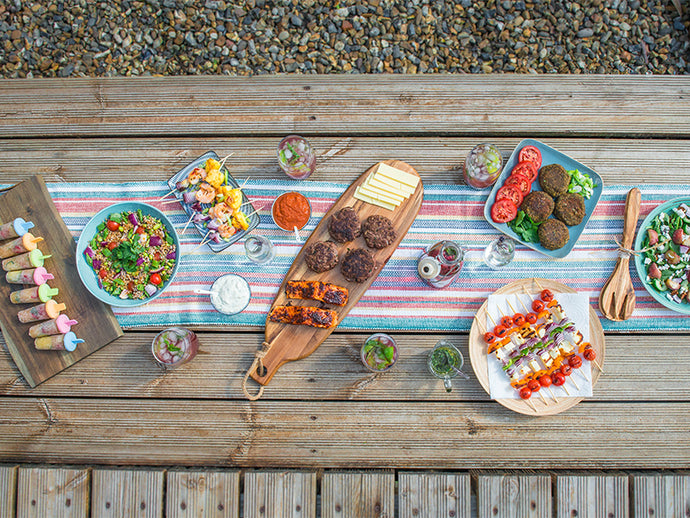 Top Tips for a Successful BBQ