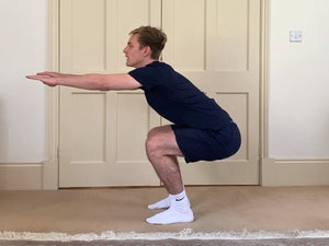 Compound Exercises From Home