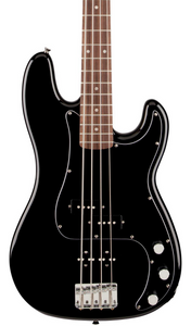 Fret Zealot + Fender Squire Affinity Precision Bass