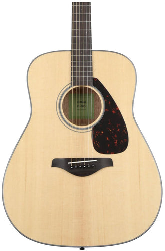 Fret Zealot + Yamaha FG800 Dreadnought | Natural