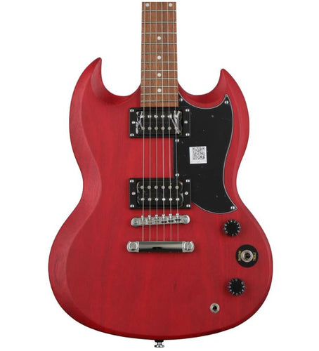 Fret Zealot + Epiphone SG Special VE | Cherry