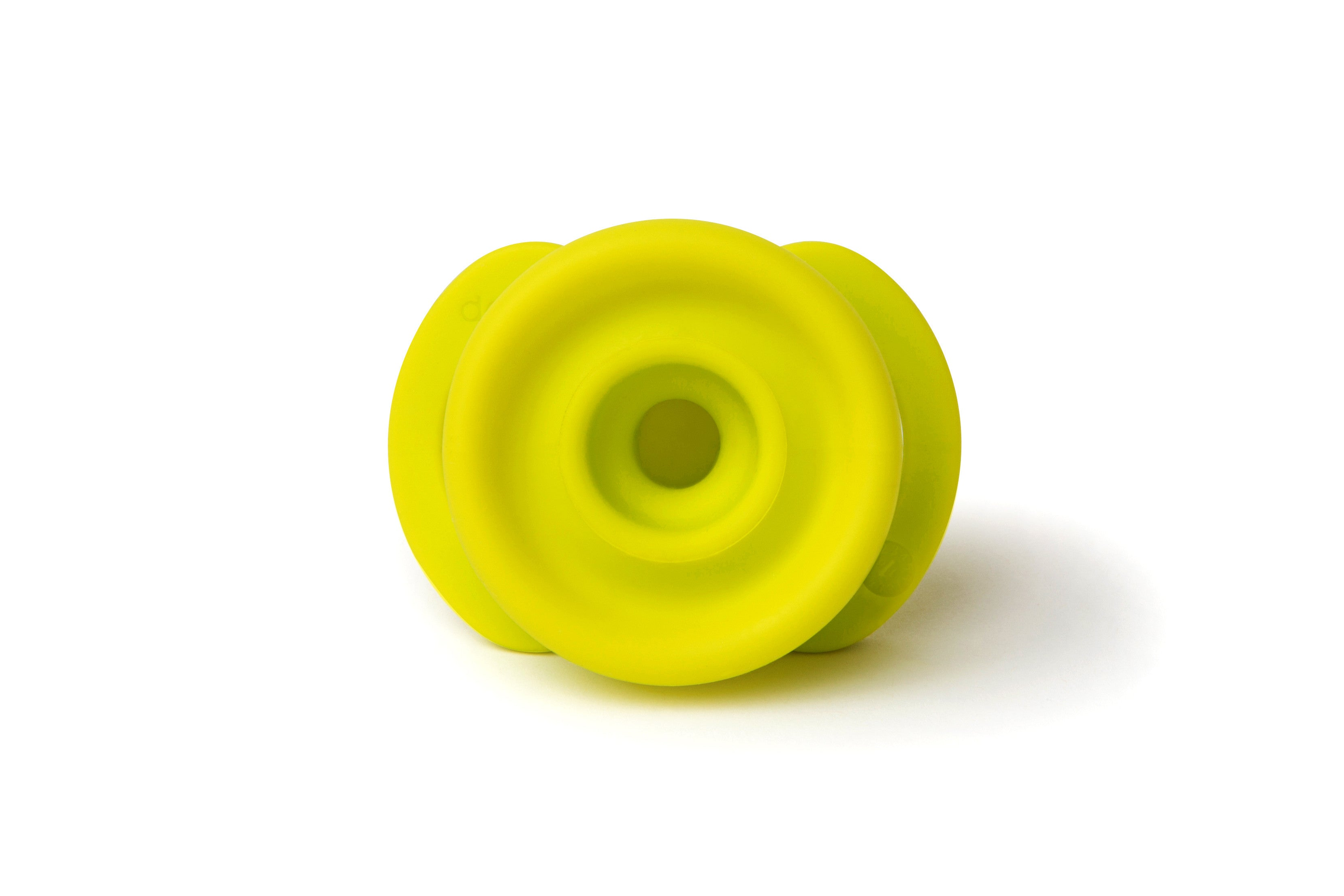 Doddle & Co - Pacifier {Pick Up Lime}
