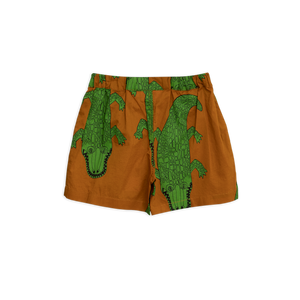 Mini Rodini - Croco Woven Shorts