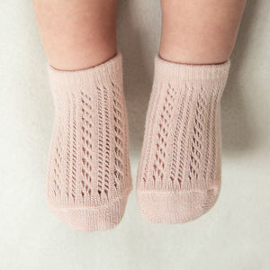 Holly Lace Socks