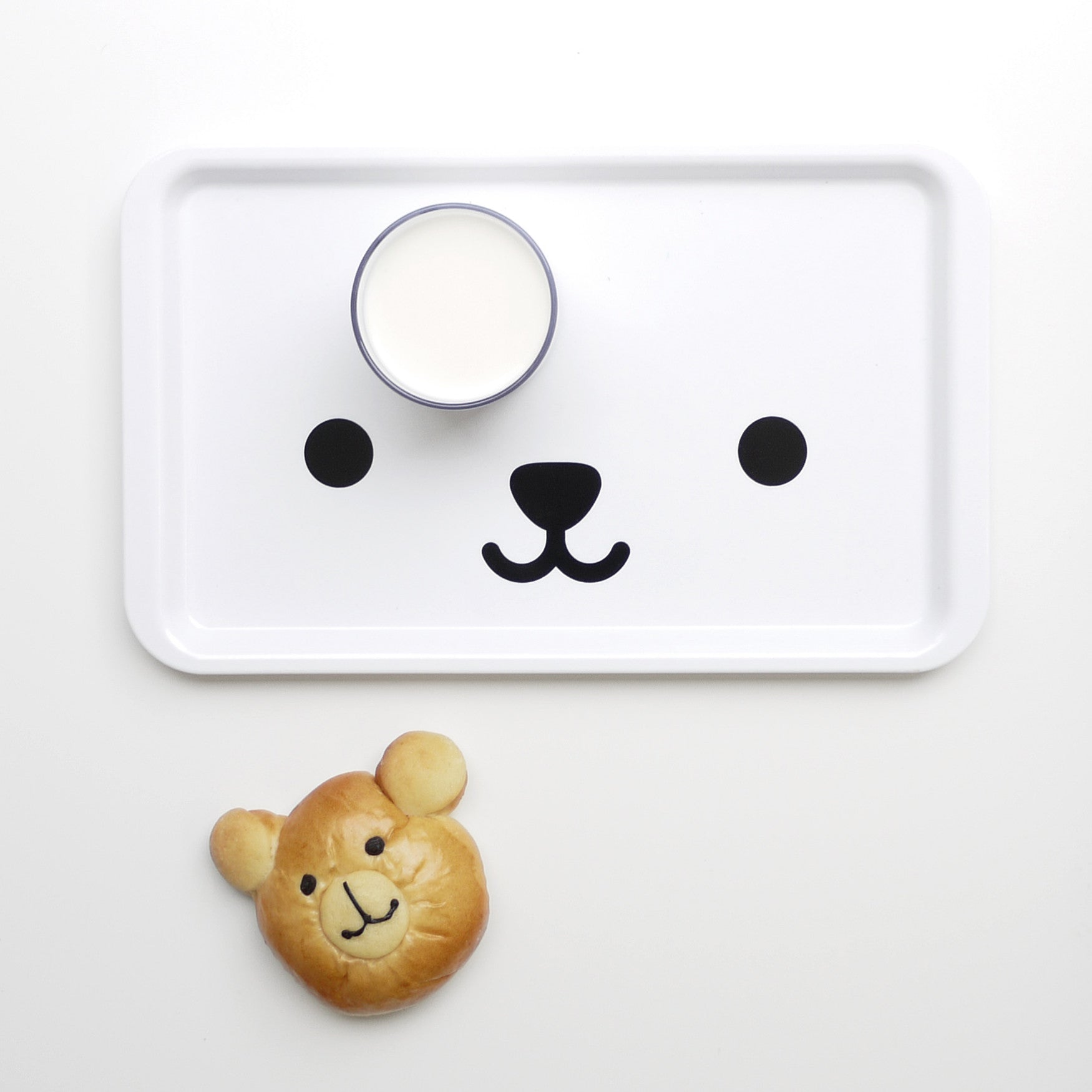 Buddy & Bear - Bear Tray