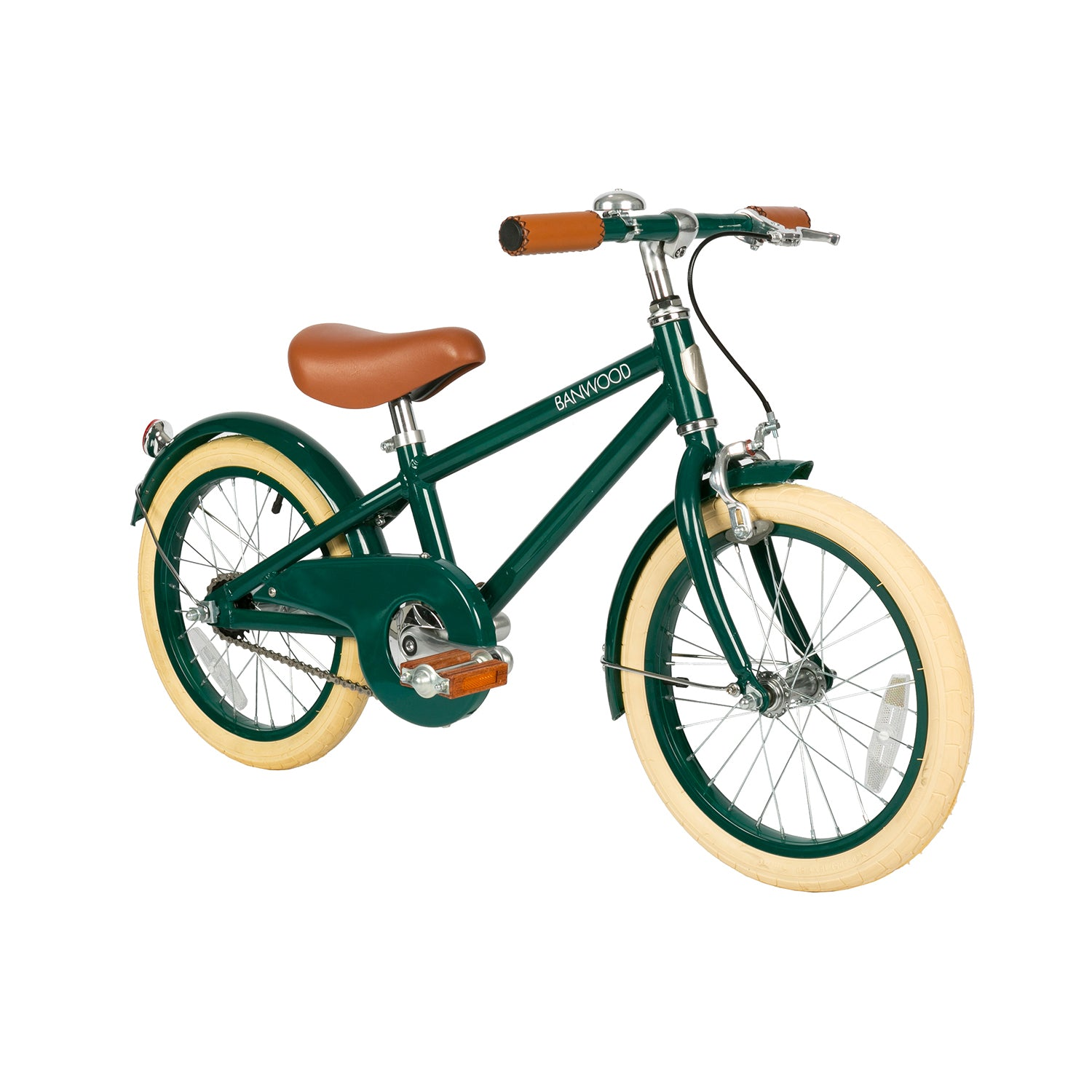 **Banwood - CLASSIC Bike (Green)