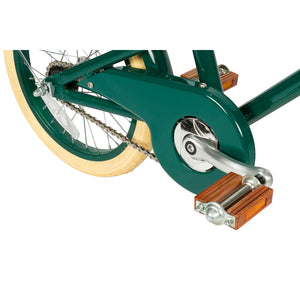 Banwood - CLASSIC Bike (Green)