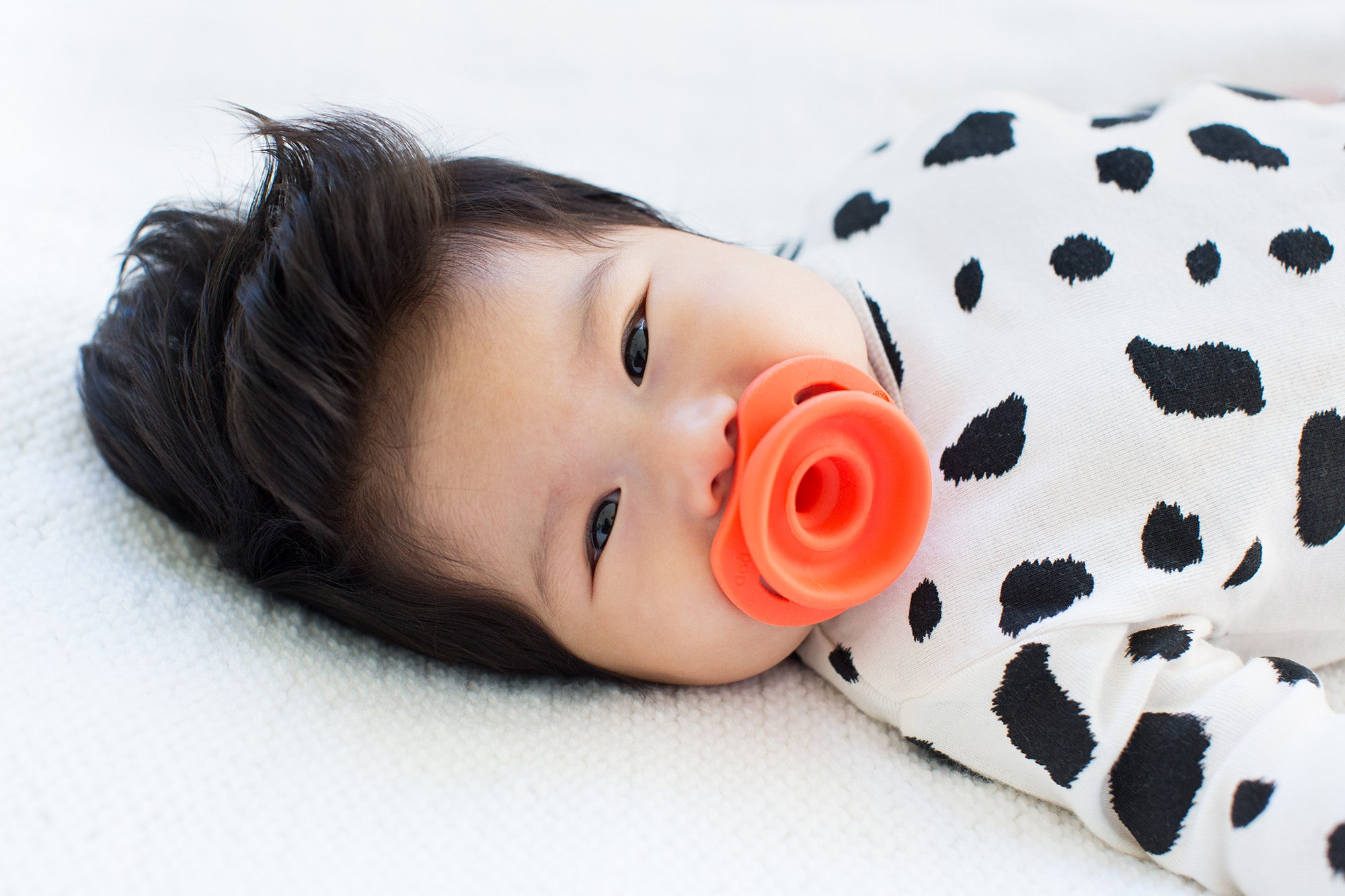 Doddle & Co - Pacifier {Corally Yours}