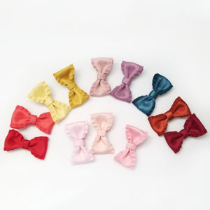 Butterfly Dream - Satin Bow