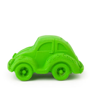Oli & Carol - Vintage Car | Green
