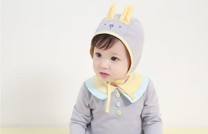 Lapin Sunshine Bonnet