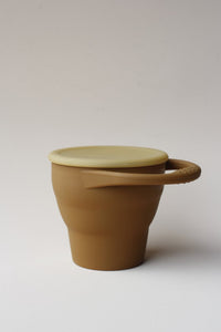 Little Chew - Snack Cup (Clay)
