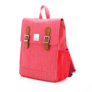 Perry Mackin Kid's Backpack - Strawberry