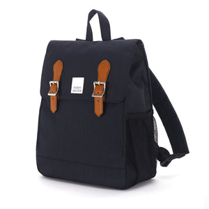 Perry Mackin Kid's Backpack - Black