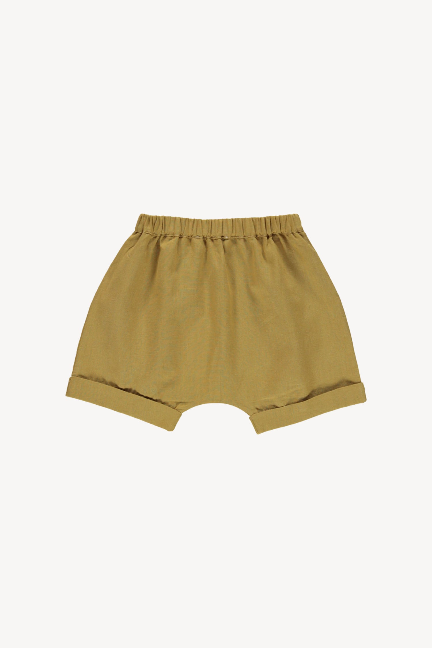 Fin and Vince - Short Trouser (Toffee) - Last 10/11