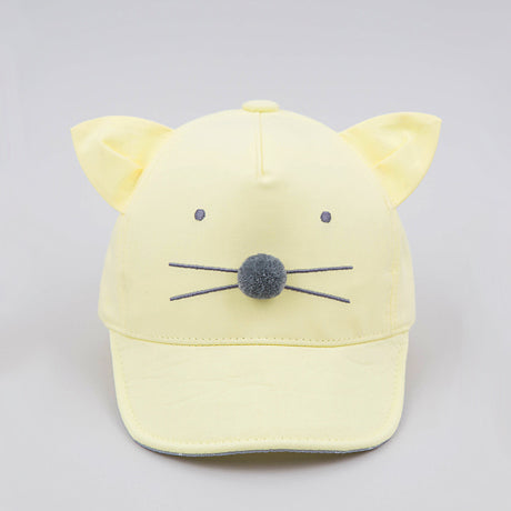 Charlot Lemon Cat Hat