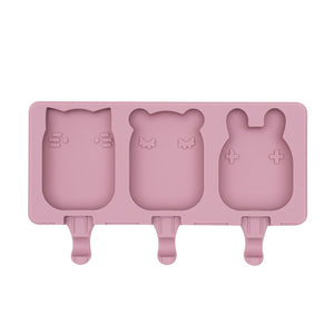 We Might Be Tiny - Frosties Trio Mold (Dusty Rose)