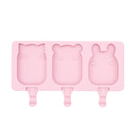 We Might Be Tiny - Frosties Trio Mold (Powder Pink)