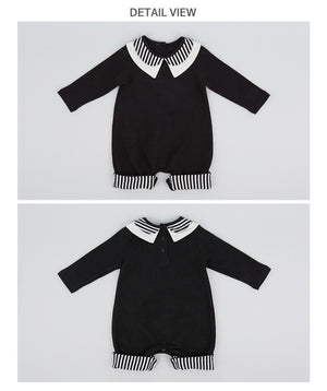 Superstar Monochrome Bodysuit