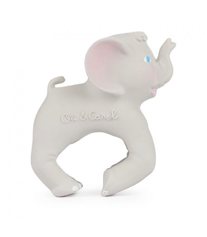 Oli & Carol - Nelly the Elephant