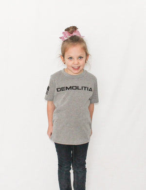 Demolitia Youth