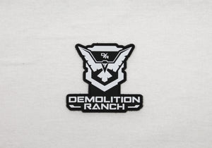 Demolition Ranch Patch