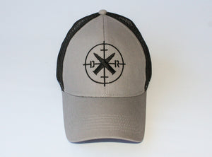 Demolition Ranch Gray Hat