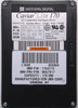 Western Digital WDAL2170-20, AACABAAC, Singapore, 60-600427-002 REV B, 170MB, 2.5'' IDE Hard Drive