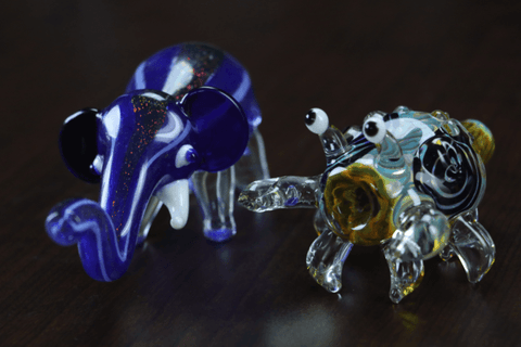 Animal Pipes