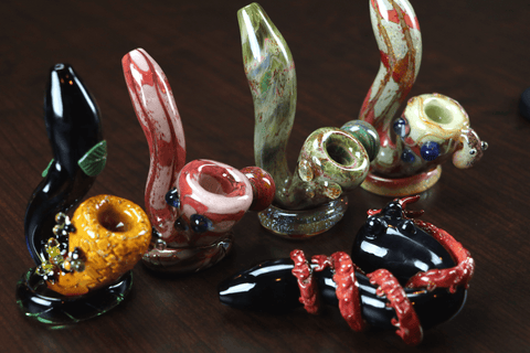 Sherlock Pipes