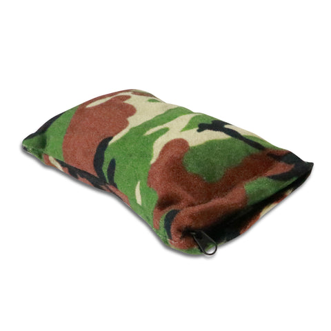 Camo Pipe Pouch - Friends in High Places