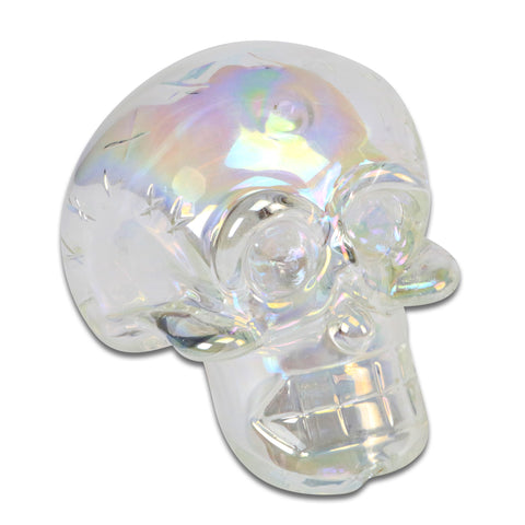 Mirroed Skull Pipe - Friends in High Places