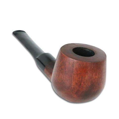 Traditional Wood Pipe - Friends in High Places
