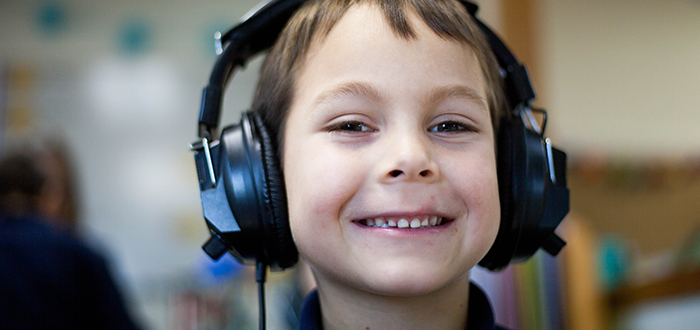The 3 Main Effects of Music On Your Child's Development