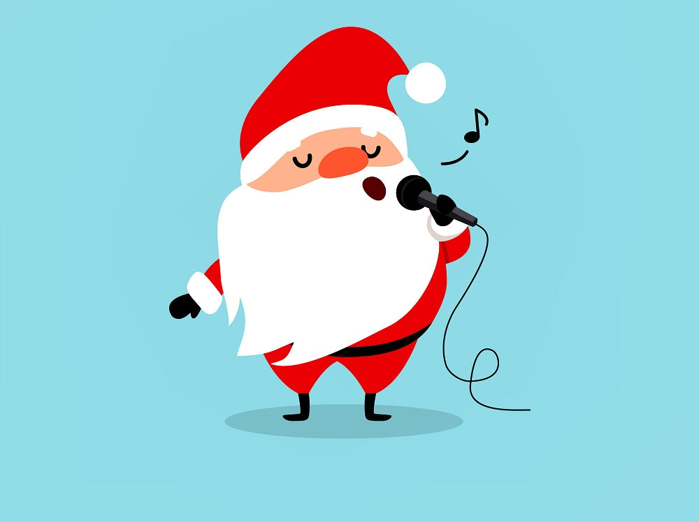 20 Incredible Christmas Songs for Kids