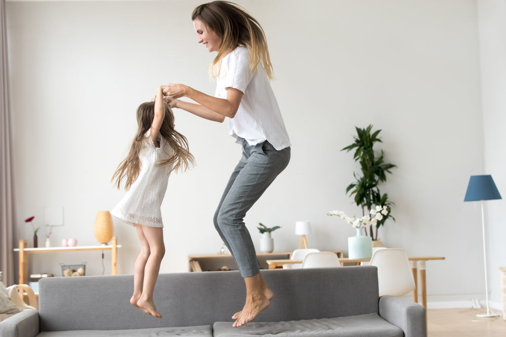 How to Entertain Kids at Home (While Self-Isolating)