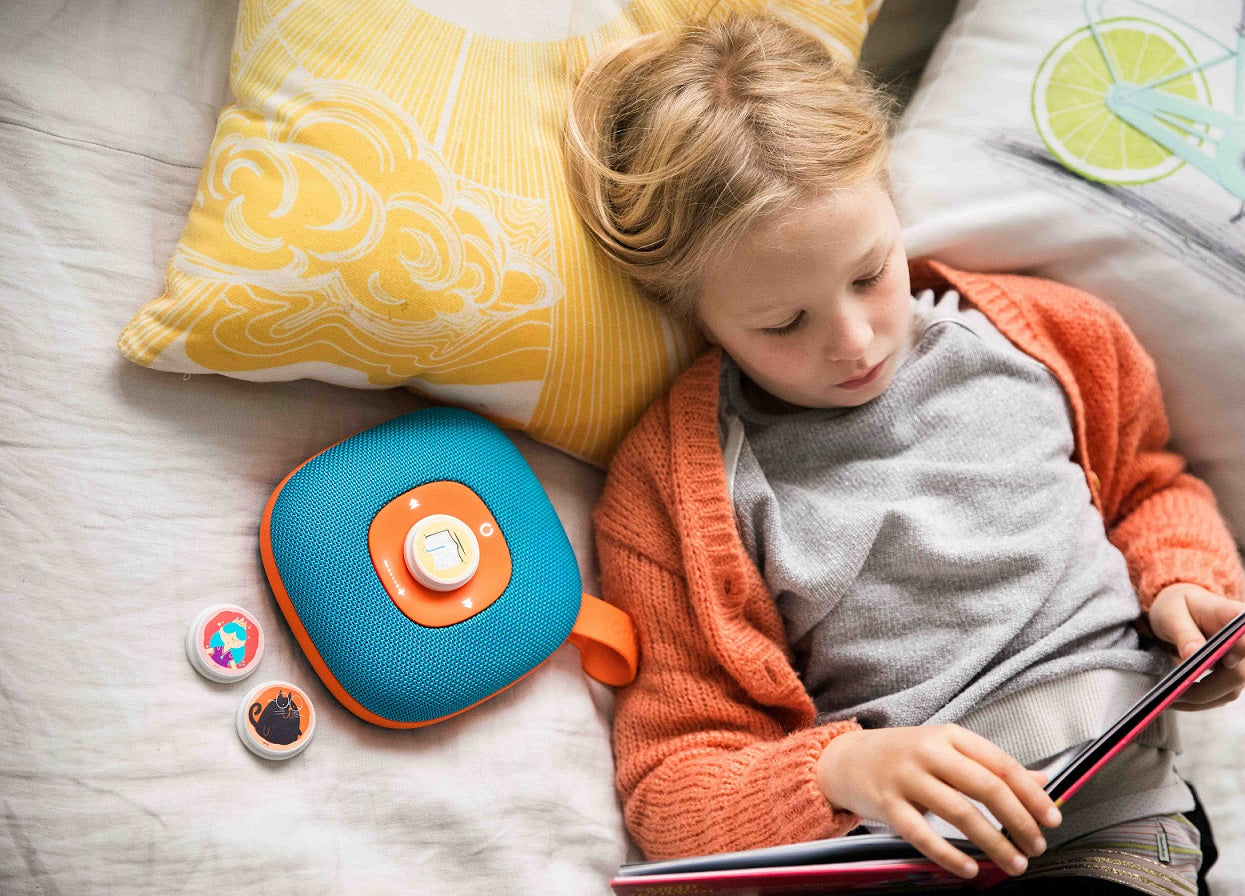 7 Tips for Listening to Audiobooks with Kids