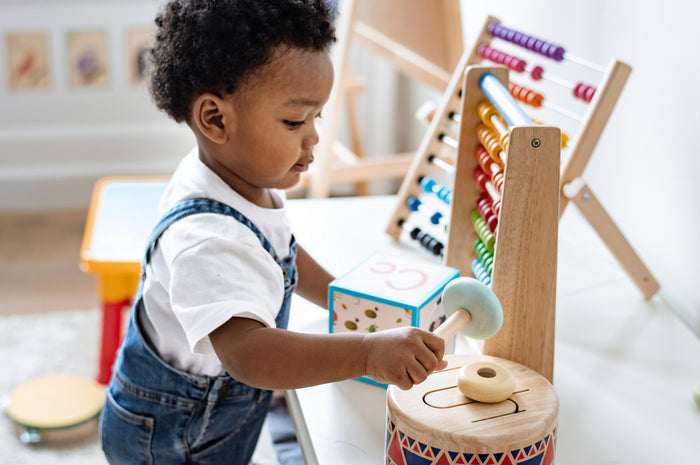 What Are the Best Montessori Learning Toys?