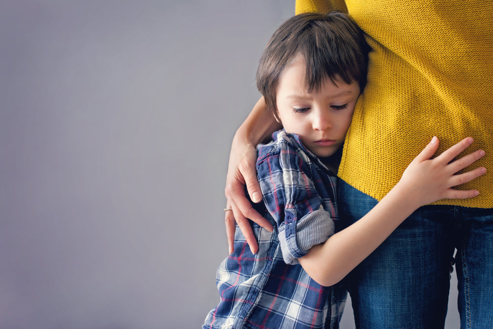5 Methods to Reduce Anxiety in Children