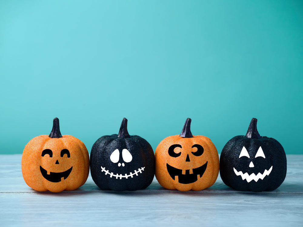 The Spookiest Spotify Halloween Party Playlist for Kids