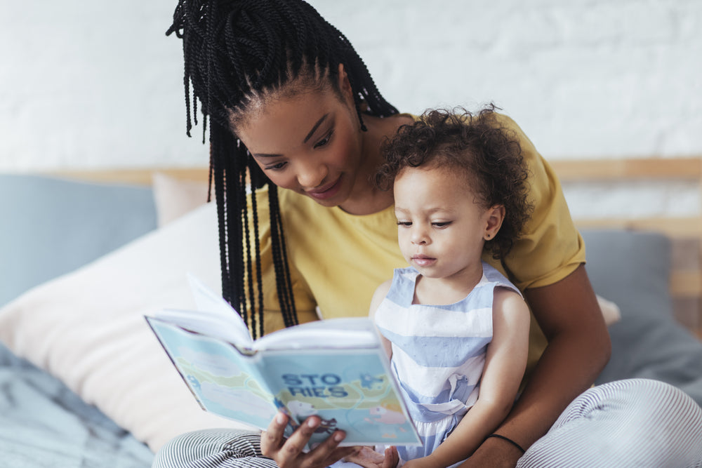 Audiobooks for Toddlers: Why the Bedtime Story Matters | Jooki