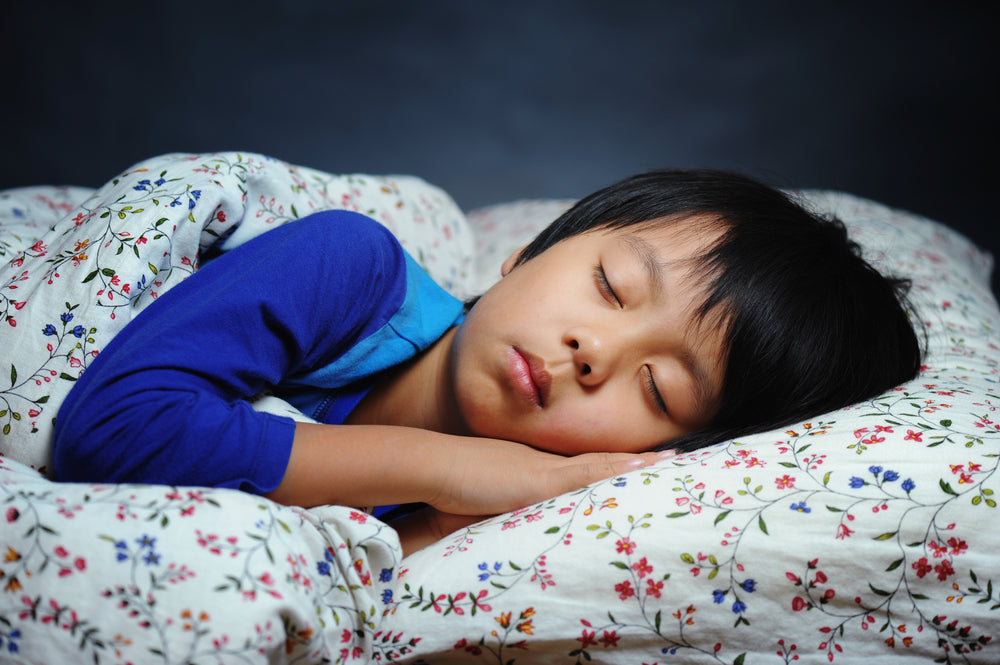 Soothing Sleep Music for Kids (and Spotify Playlist)