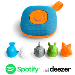 Jooki Best Music Player for Kids