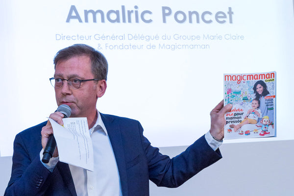 Amalric Poncet. jooki best high tech for kids