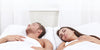 How Couples Can Get A Good Night's Sleep
