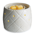 Fan Fragrance Candle Warmer- Geometric Illuminaire