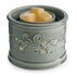 Fan Fragrance Candle Warmer- Perennial Illuminaire